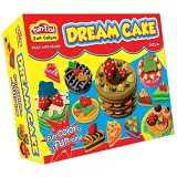 FUN-DOH Lilin Dream Cake [28022] - Clay and Dough